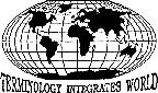 logo for International Federation of Terminology Banks