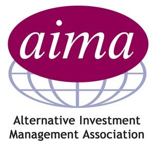 logo for Alternative Investment Management Association