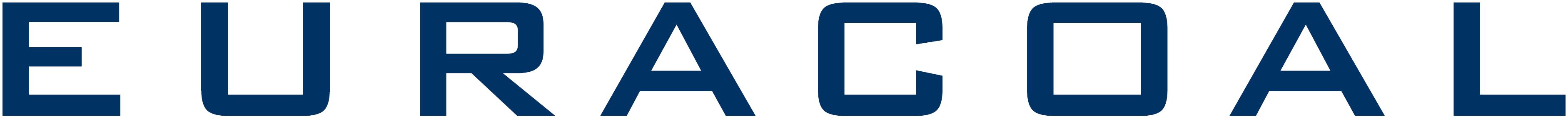 logo for European Association for Coal and Lignite