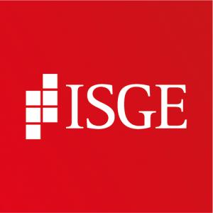 logo for International Society of Gynecological Endocrinology