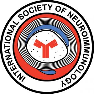 logo for International Society of Neuroimmunology