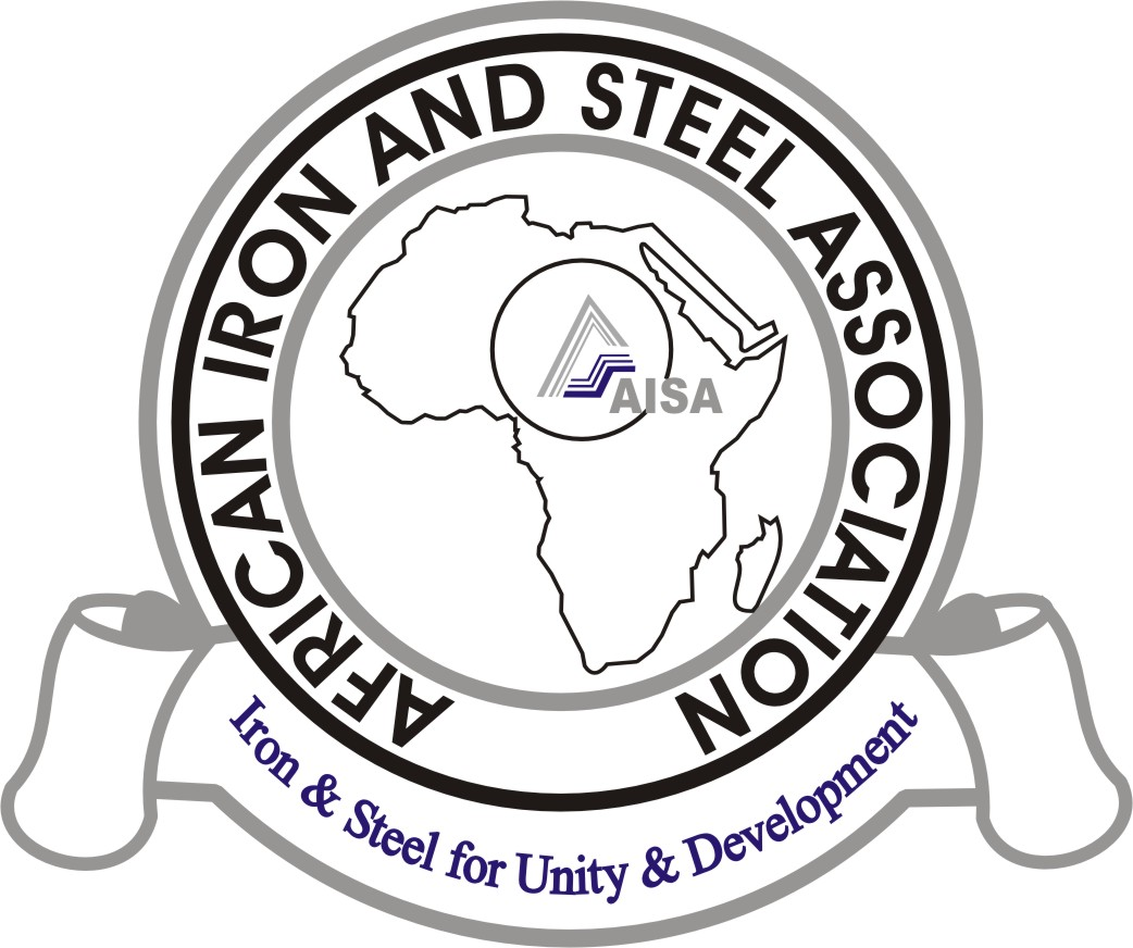 logo for African Iron and Steel Association