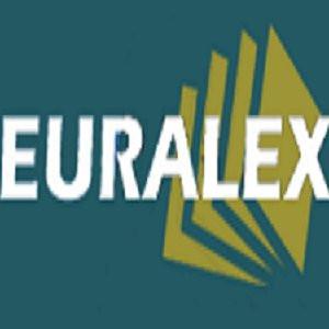 logo for European Association for Lexicography
