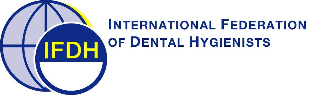 logo for International Federation of Dental Hygienists