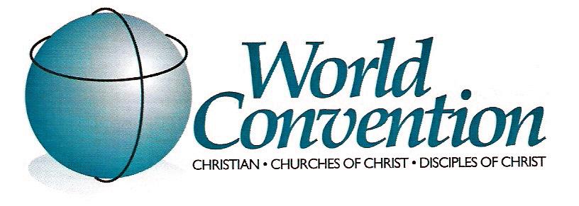 logo for World Convention of Churches of Christ