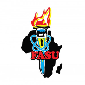 logo for Federation of African University Sports