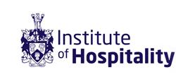 logo for Institute of Hospitality