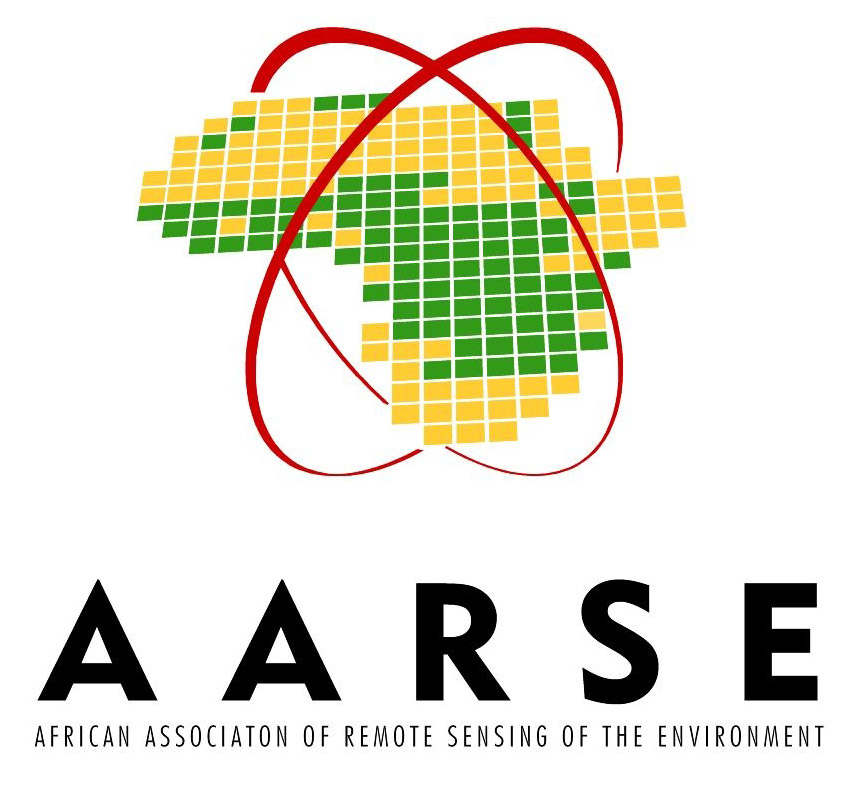 logo for African Association of Remote Sensing of the Environment