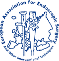 logo for European Association for Endoscopic Surgery and Other Interventional Techniques