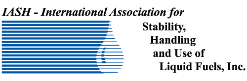 logo for International Association for Stability, Handling and Use of Liquid Fuels