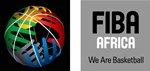 logo for FIBA Africa