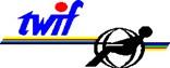 logo for Tug of War International Federation