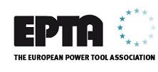 logo for European Power Tool Association