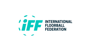 logo for International Floorball Federation