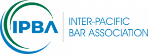 logo for Inter-Pacific Bar Association