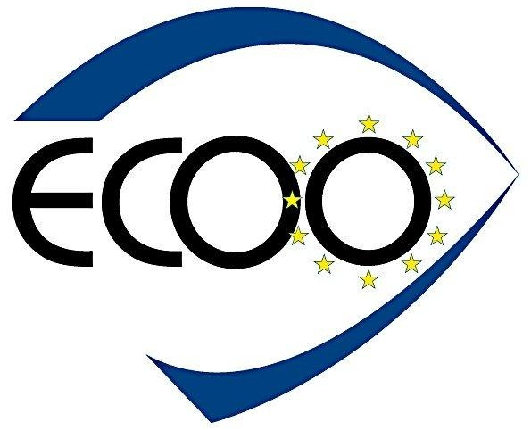 logo for European Council of Optometry and Optics