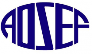 logo for Asian and Oceanian Stock Exchanges Federation