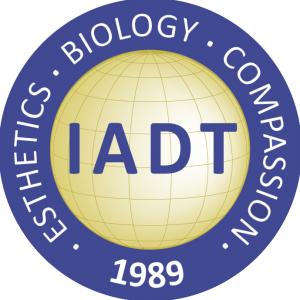 logo for International Association of Dental Traumatology