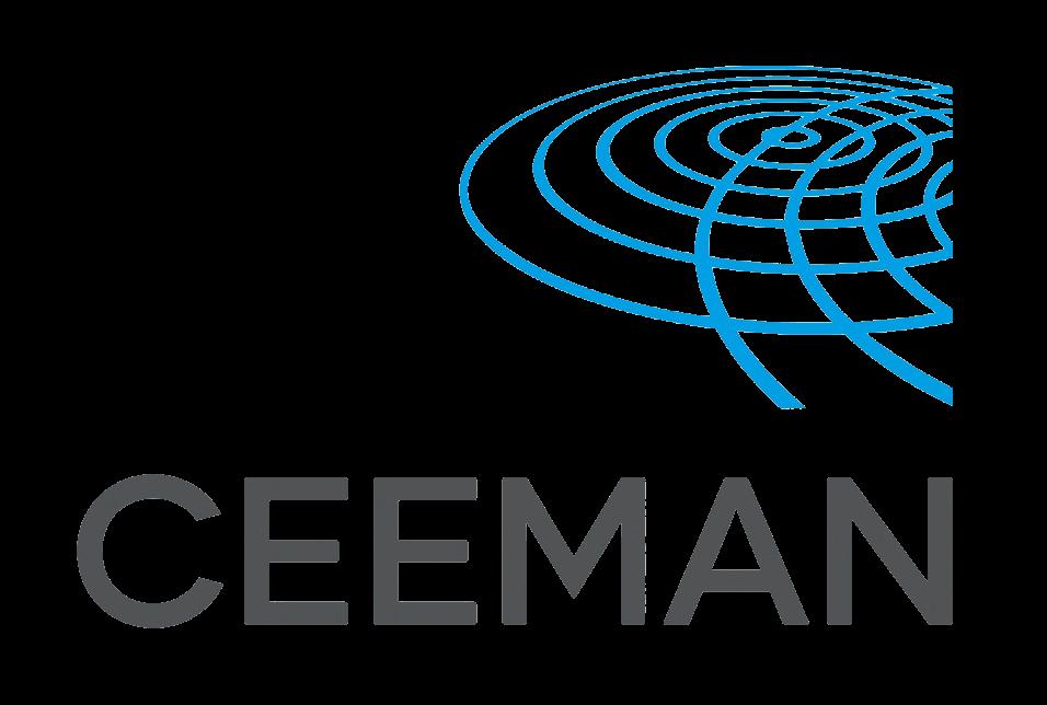 logo for CEEMAN - International Association for Management Development in Dynamic Societies
