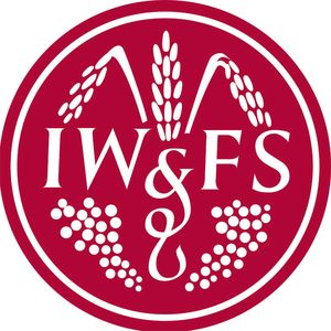 logo for International Wine and Food Society