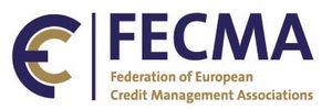 logo for Federation of European Credit Management Associations