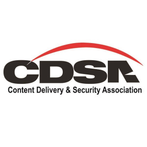 logo for Content Delivery and Storage Association