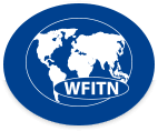 logo for World Federation of Interventional and Therapeutic Neuroradiology