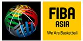 logo for FIBA-Asia