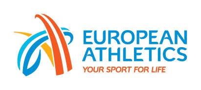 logo for European Athletics