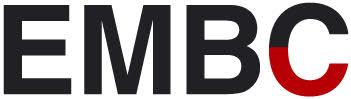 logo for European Molecular Biology Conference