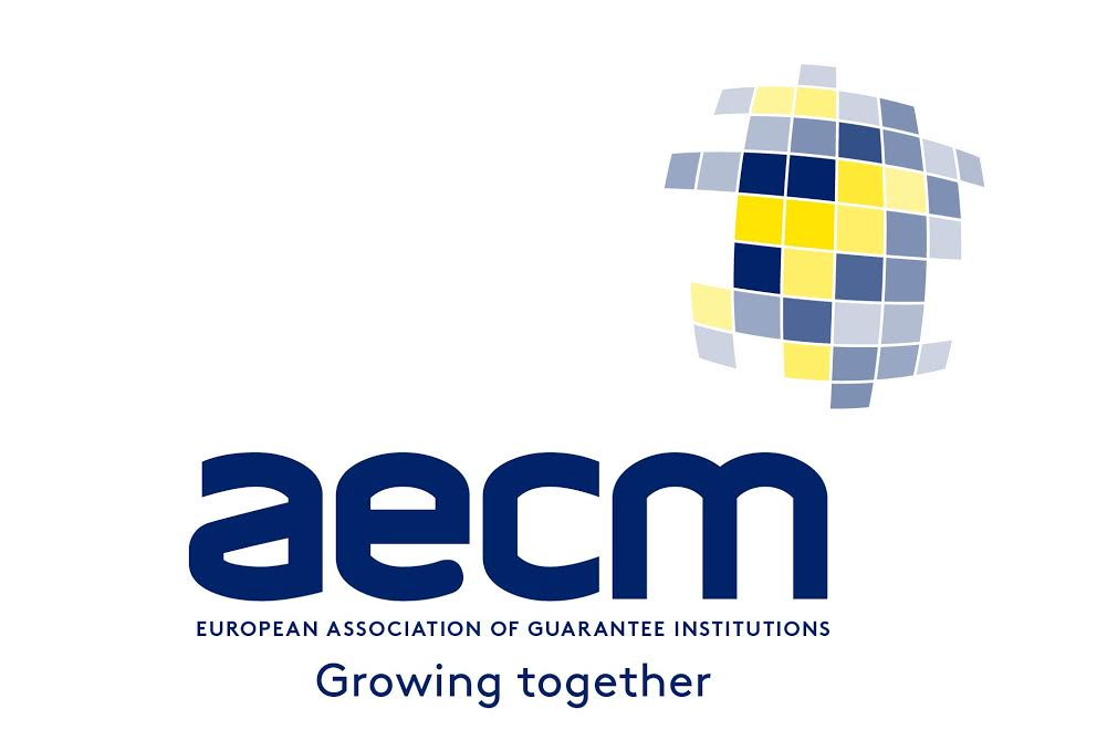 logo for European Association of Guarantee Institutions