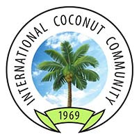 logo for Asian and Pacific Coconut Community