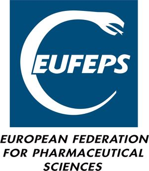 logo for European Federation for Pharmaceutical Sciences