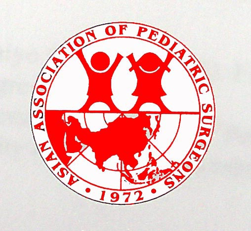 logo for Asian Association of Pediatric Surgeons