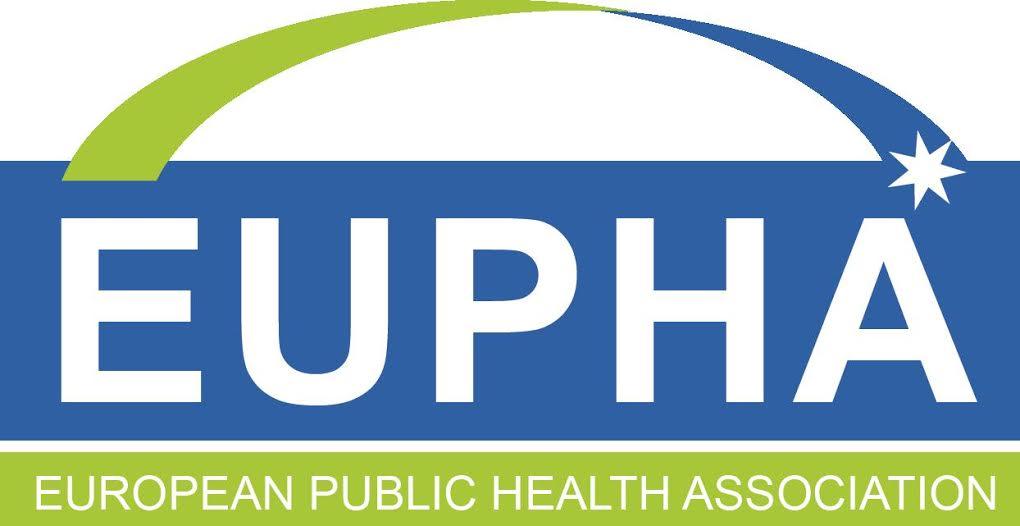 logo for European Public Health Association
