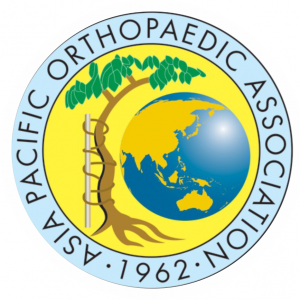 logo for Asia Pacific Orthopaedic Association