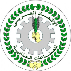 logo for Arab Federation for Food Industries