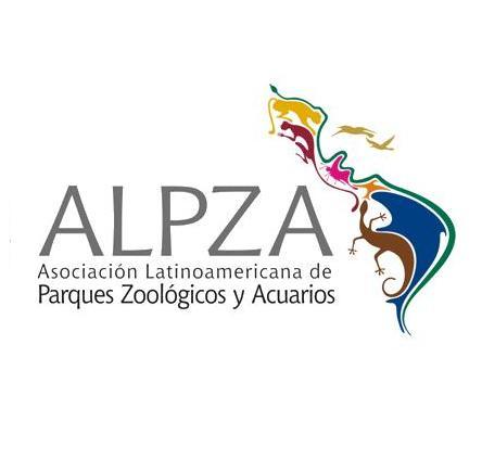 logo for Asociación Latinoamericana de Parques Zoológicos y Acuarios
