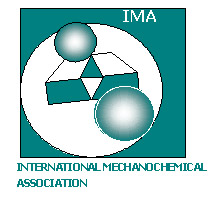 logo for International Mechanochemical Association