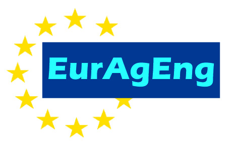 logo for European Society of Agricultural Engineers