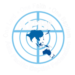 logo for Asia Pacific Baptist Federation