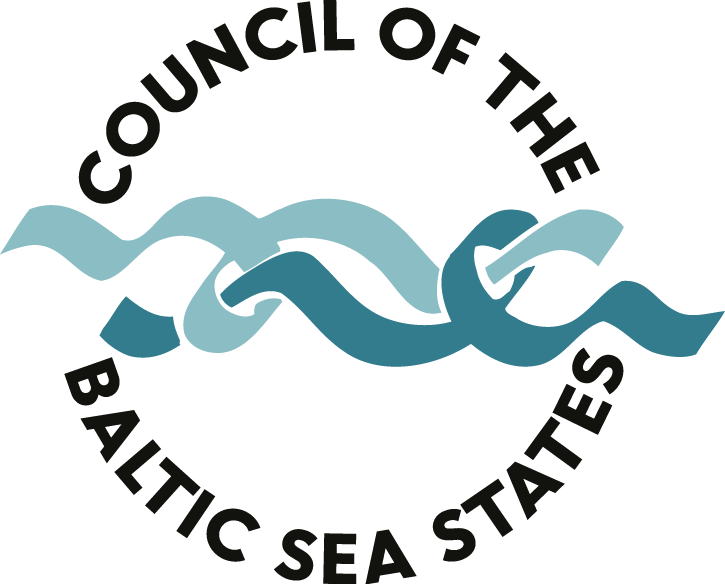 logo for Council of the Baltic Sea States