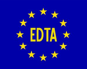 logo for Federation of European Defence Technology Associations