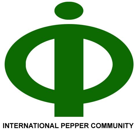 logo for International Pepper Community