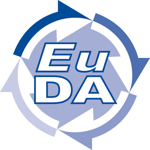 logo for European Dredging Association