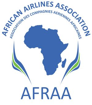 logo for African Airlines Association