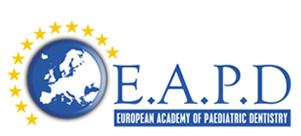 logo for European Academy of Paediatric Dentistry