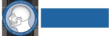 logo for European Association for Cranio-Maxillo-Facial Surgery