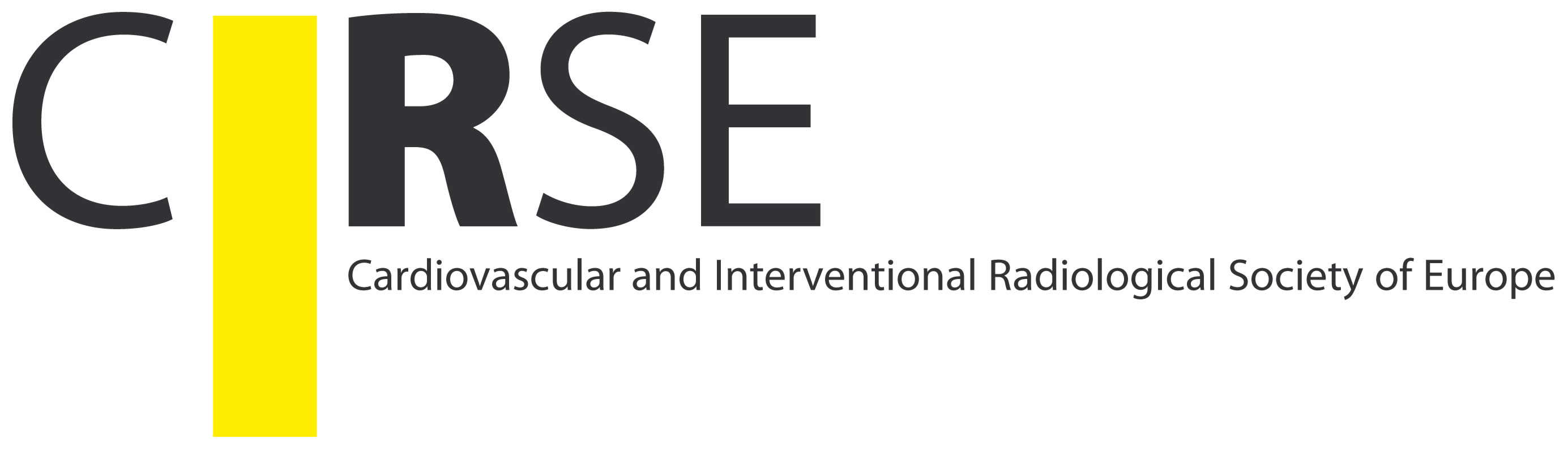 logo for Cardiovascular and Interventional Radiological Society of Europe