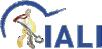 logo for International Association of Labour Inspection